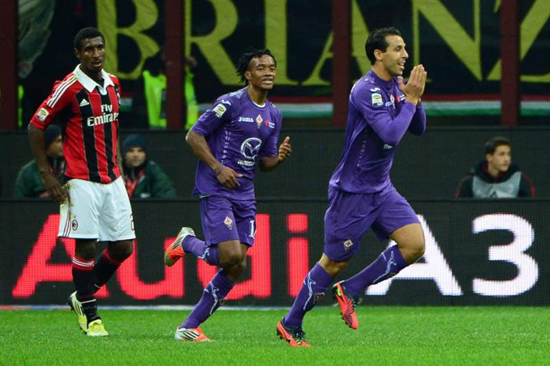 Lazio e Fiorentina vencem