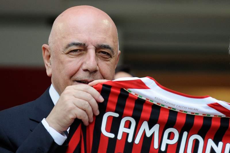 AC Milan recorre de castigo de jogo à porta fechada