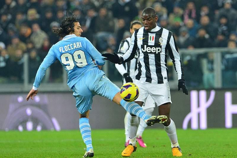 Lazio punida com um jogo à porta fechada