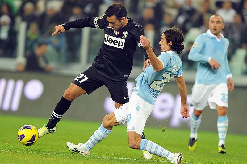 Lazio e Stefano Mauri enfrentam justiça por envolvimento no escândalo do Calcio