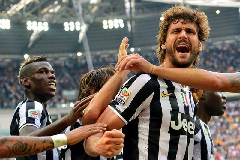 Llorente já vê Juventus na final