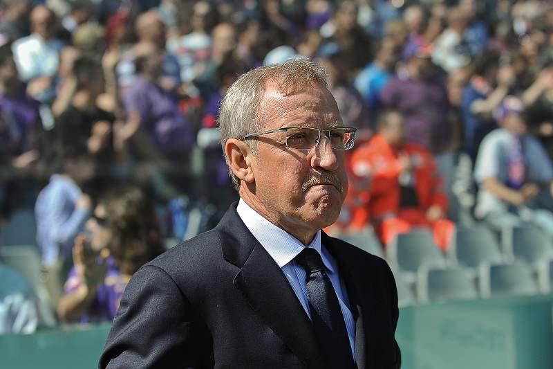 Luigi Del Neri despedido do Génova