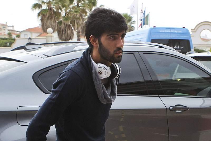 Siena avalia Neto em 9 milhões de euros