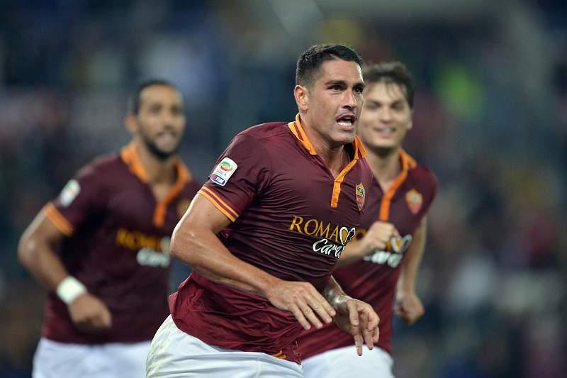 Roma só sabe ganhar e Chievo foi nova vítima