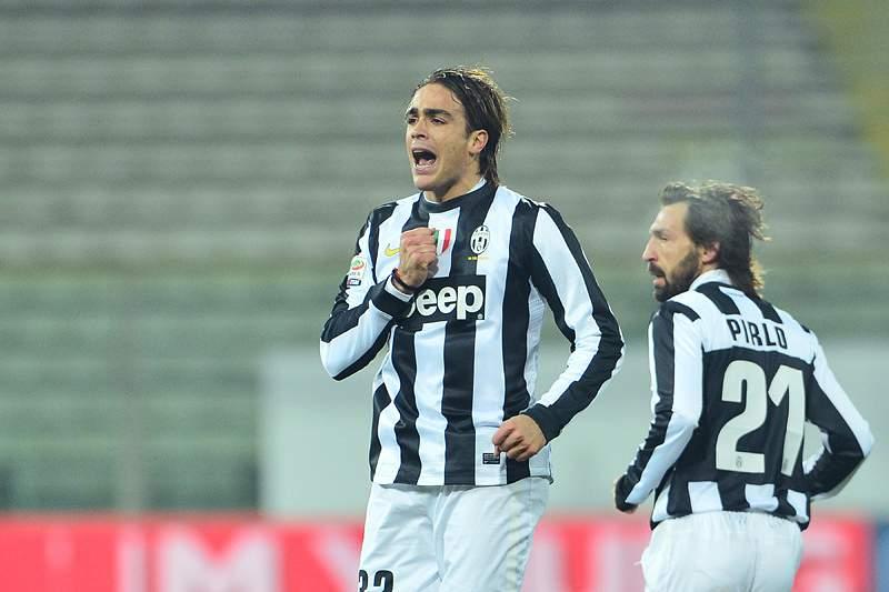 Juventus volta a isolar-se no topo