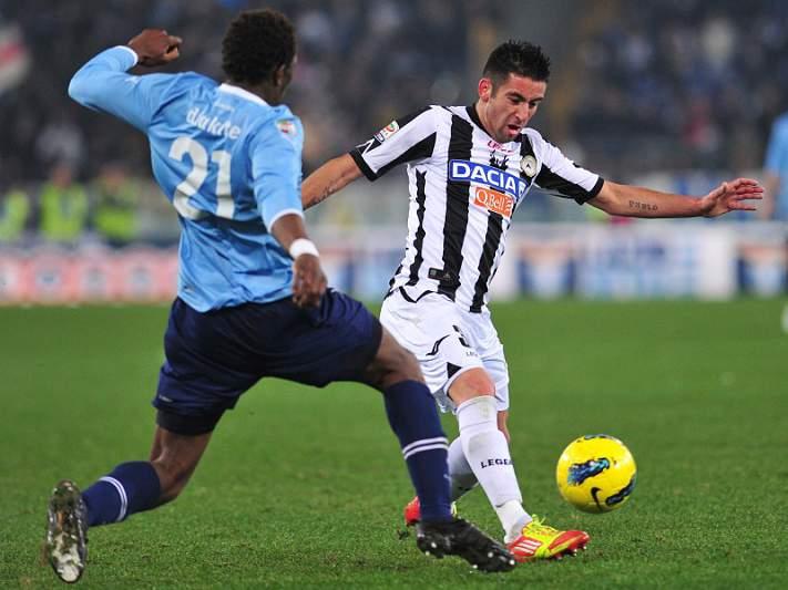 Juventus gasta 36,8 milhões de euros em Asamoah e Isla