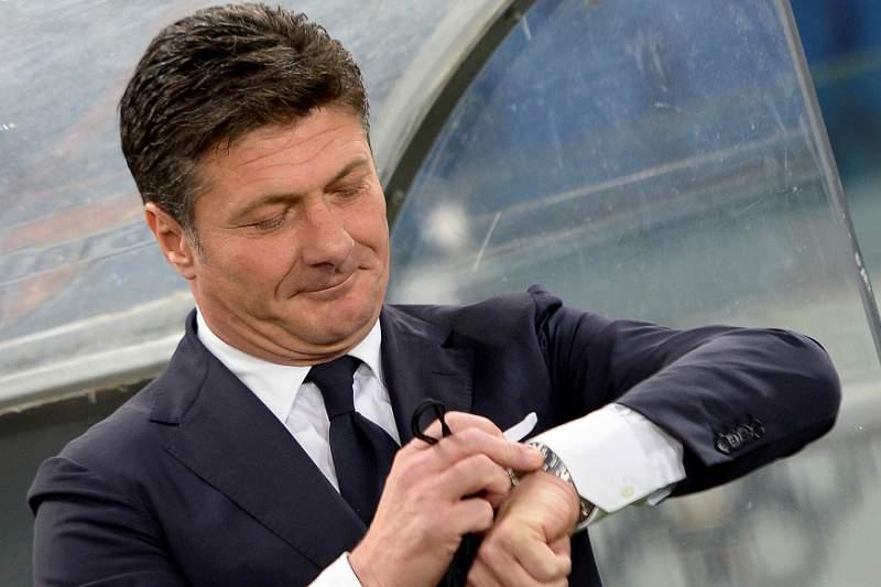 Mazzarri é o novo treinador do Inter