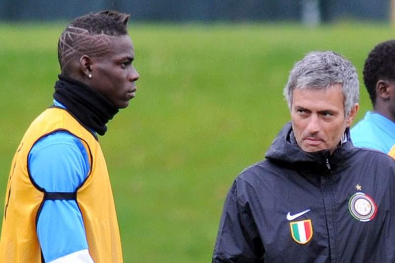 «No Inter, Mourinho era como se fosse nosso avô»