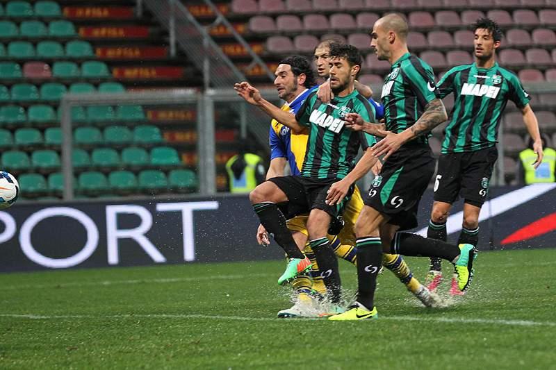 Parma vence e aproxima-se da zona europeia