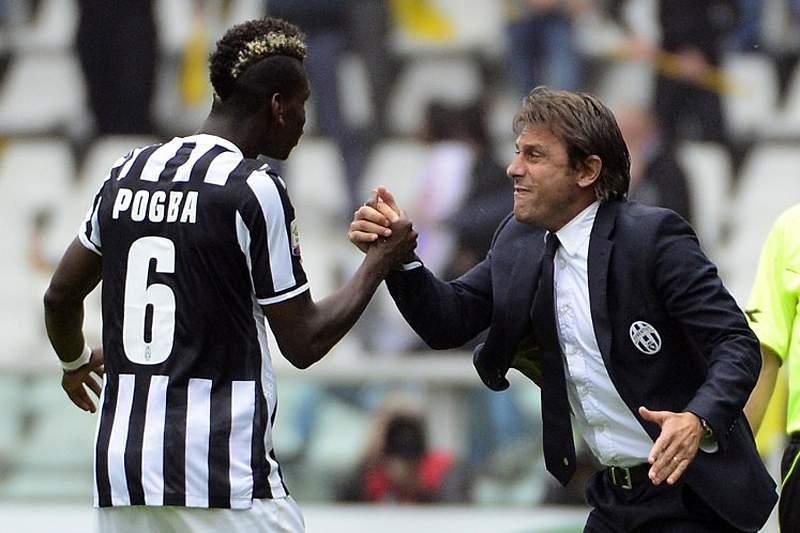 Pogba dá o triunfo à Juventus no dérbi de Turim