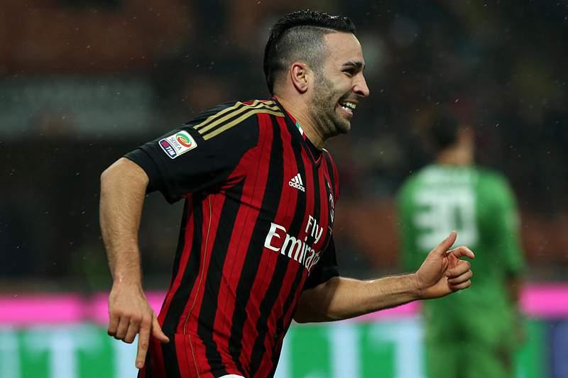"Rami ""salva"" um ponto para o AC Milan"
