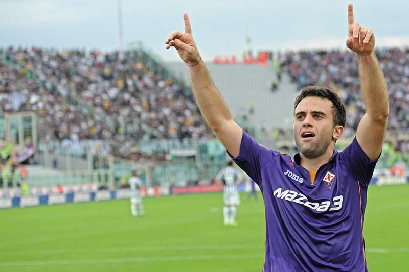 Fiorentina impõe primeira derrota à Juventus