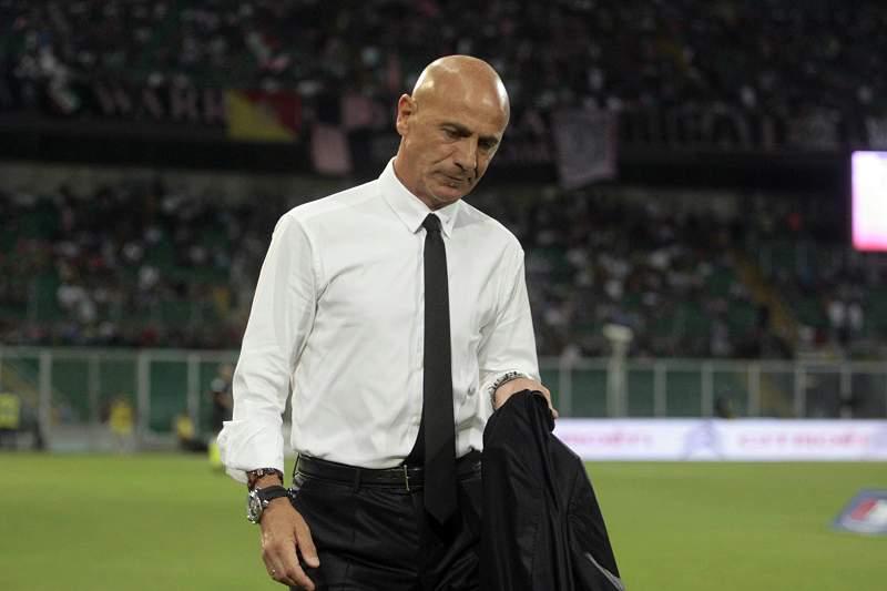 Giuseppe Sannino demitido após 8 jogos sem ganhar