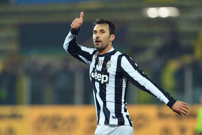 Juventus vence e é cada vez mais líder