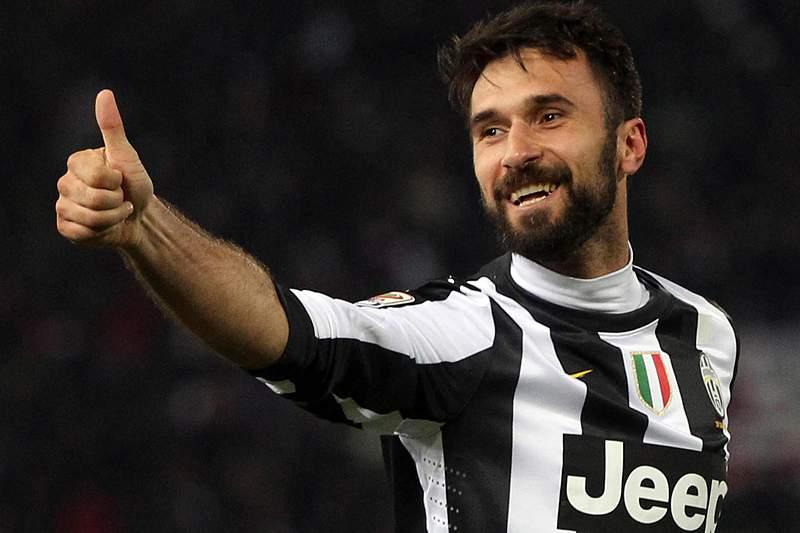 Juventus a um ponto de revalidar o título