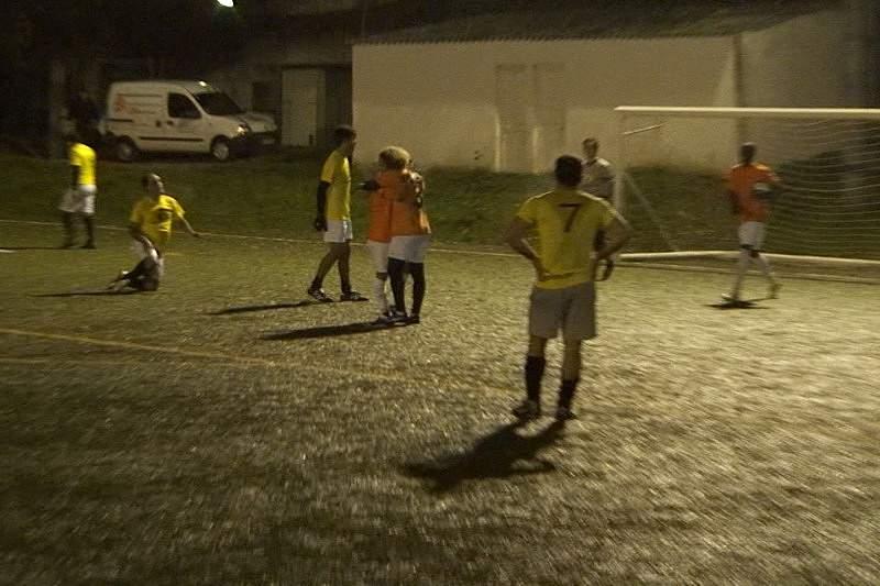 EMPARK vence PÁGINAS AMARELAS com minutos finais de alto nível