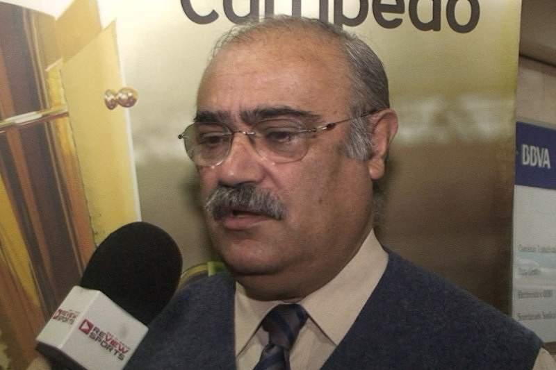 Luis Pinto, responsável da BBVA