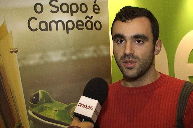 """Marcelo Caetano quer corrigir """"percalço"""" contra o SAPO"""