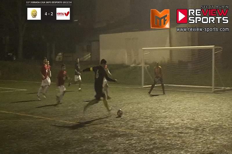 BESTHOUSE-GAD derrota VORTAL por 4 a 2