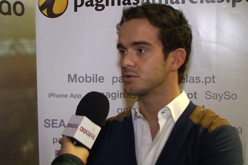 PÁGINAS AMARELAS contam com Filipe Silva para vencer BBVA