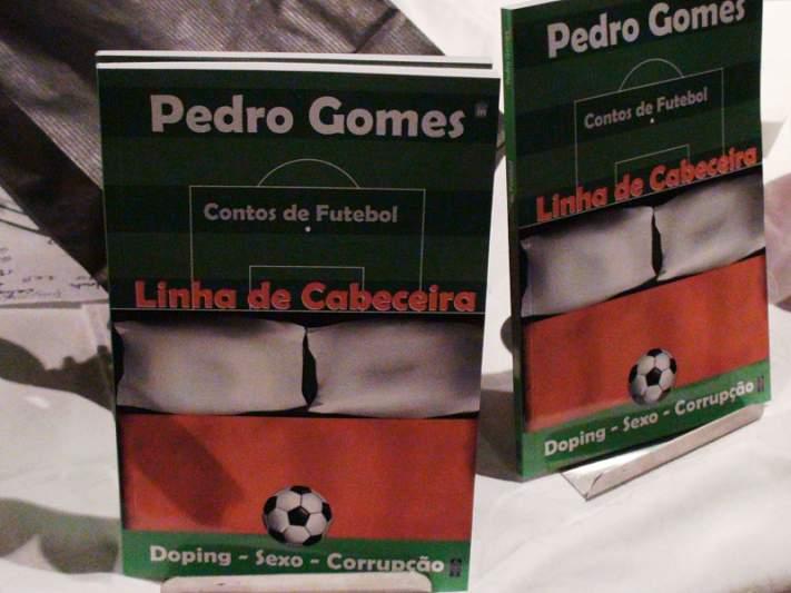 Pedro Gomes junta amigos e rivais na