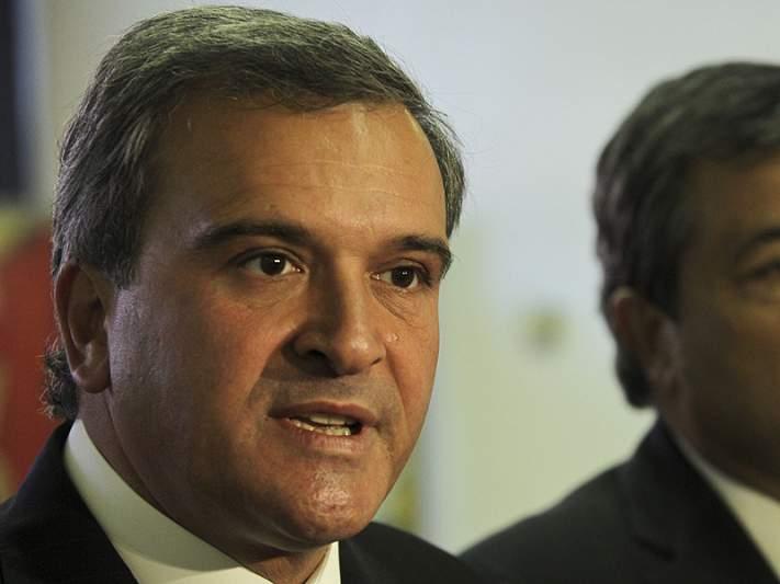 Miguel Relvas diz que recomendações serão aplicadas «em breve»
