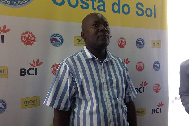 Costa do Sol terá um pavilhão para modalidades de salão