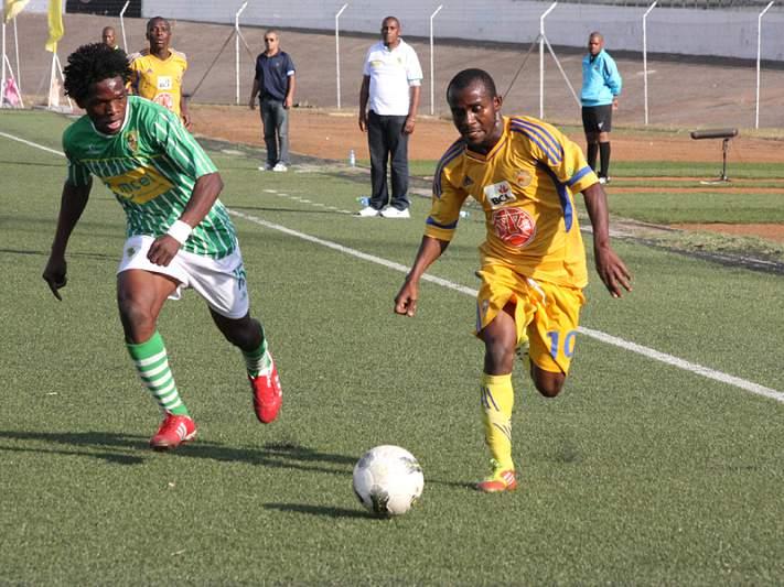 Moçambola 2013 vai valorizar talento dos jogadores