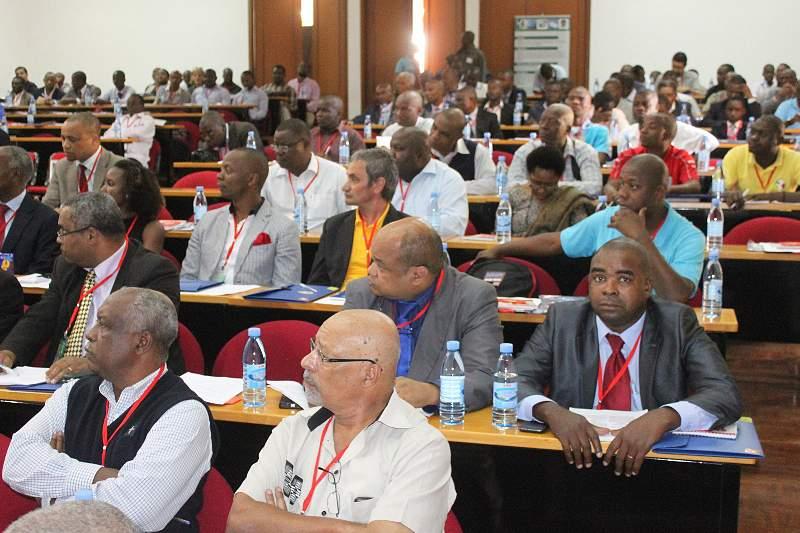 Opiniões dividem-se sobre sucesso da Conferência do Futebol