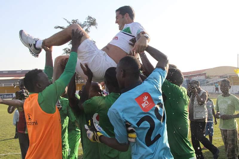 Litos quer voltar a vencer Supertaça de Moçambique