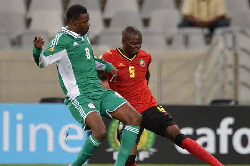 Moçambique encerra participação diante do Mali