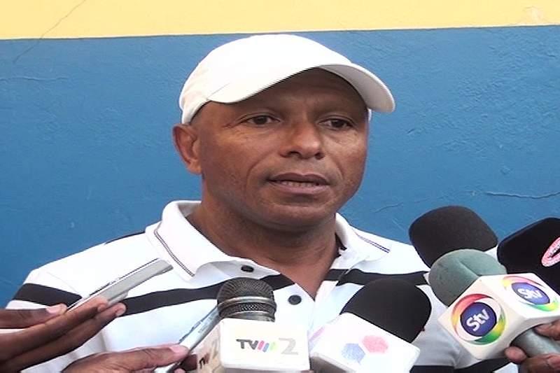 Artur Semedo conta porque saiu do Desportivo Maputo