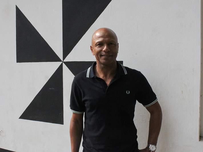 Artur Semedo é o novo treinador do Desportivo