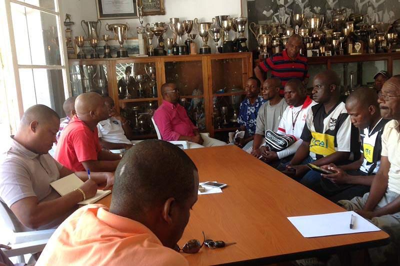 Desportivo Maputo apresenta contas aos sócios