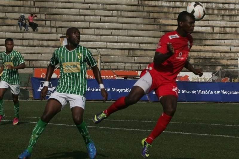 Penaltis ditam empate entre «locomotivas» e «Muçulmanos»