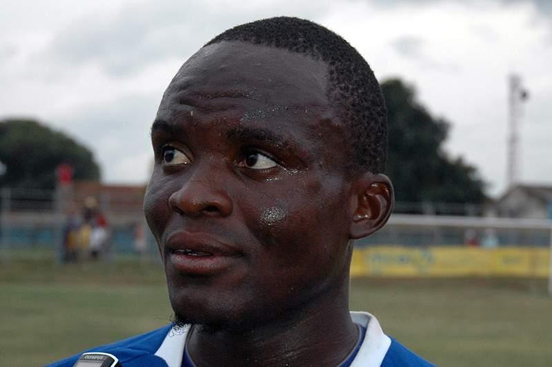 Johane, o artilheiro burundês que pulveriza o Moçambola
