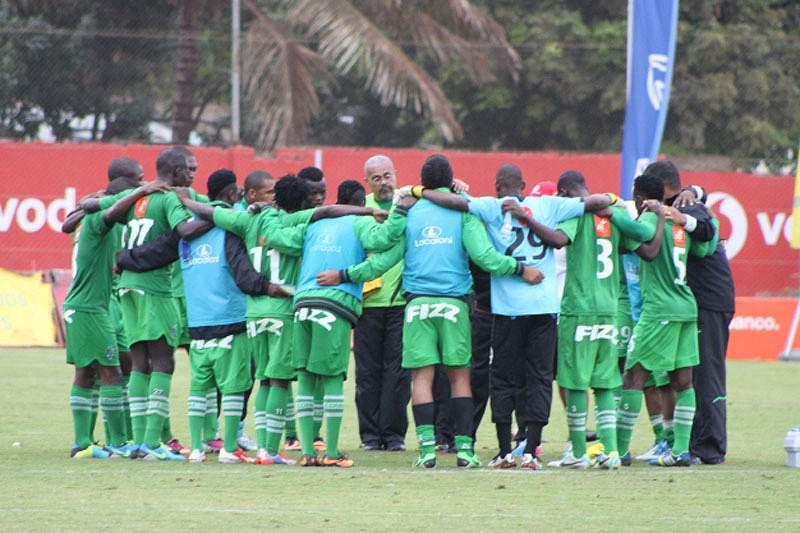 Liga Muçulmana conquista campeonato
