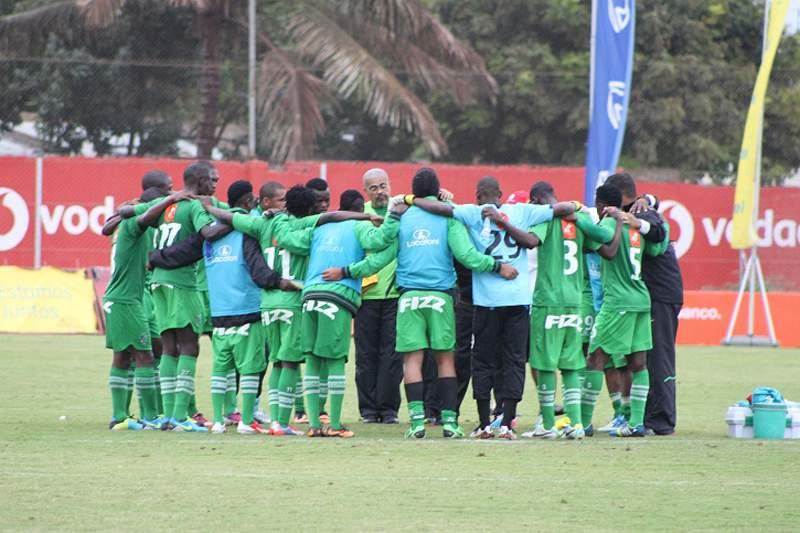 Liga Muçulmana reforça liderança com triunfo sobre Desportivo de Maputo