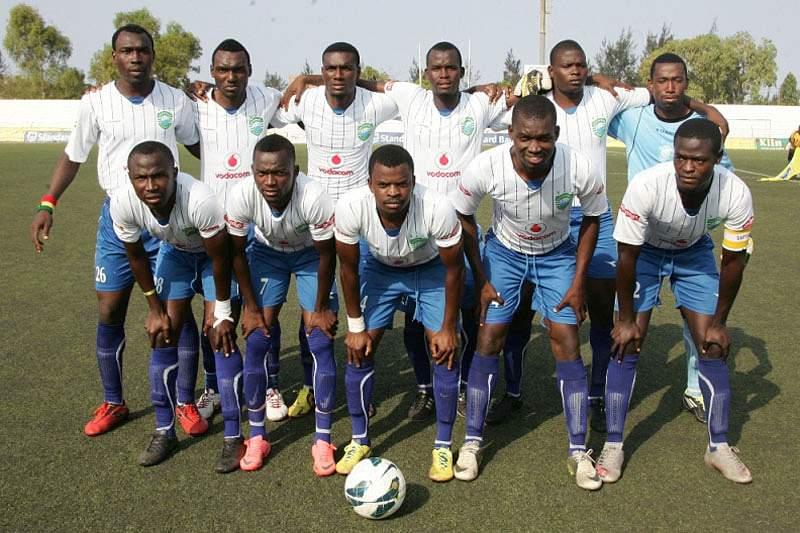 Vilankulos FC derrota Chibuto e alivia pressão da despromoção