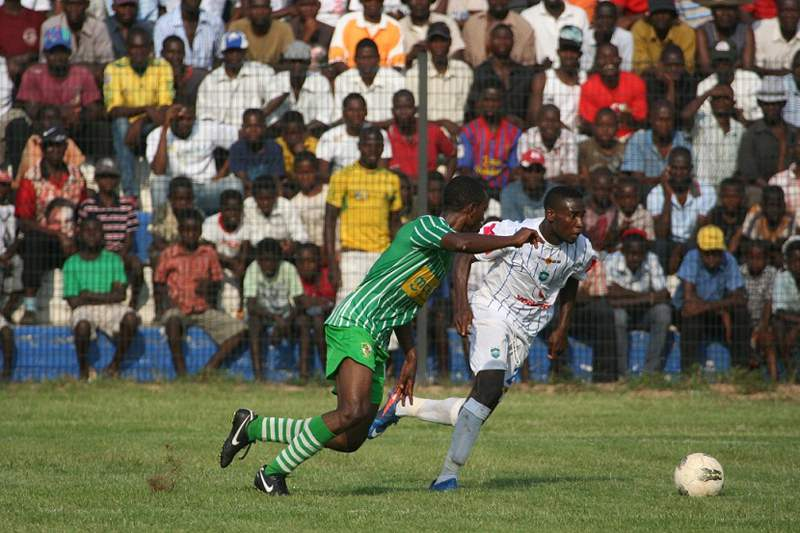 Vilankulo sofre golo em casa, 16 meses depois