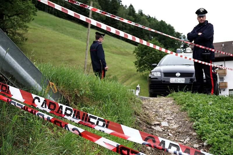 Dois feridos em acidente com jogadores da Alemanha
