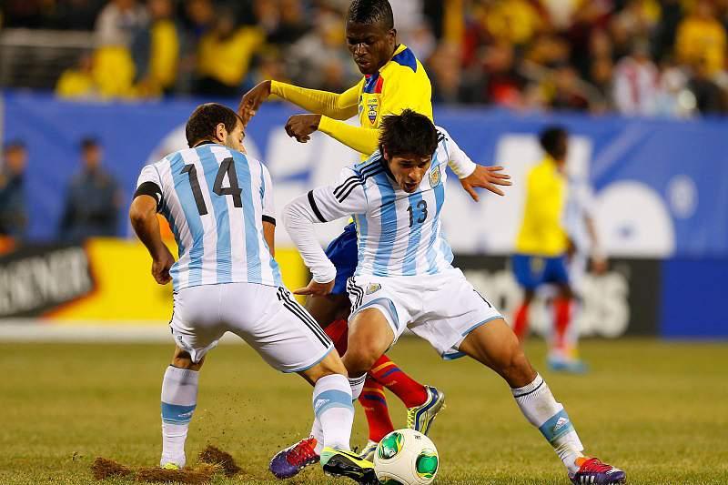 Brasil e Argentina tem encontro particular marcado