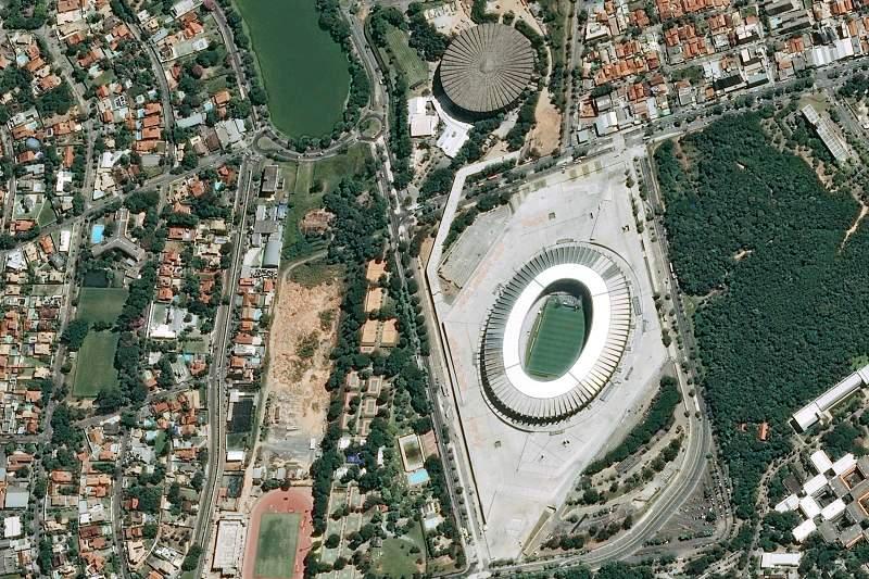 Belo Horizonte, a