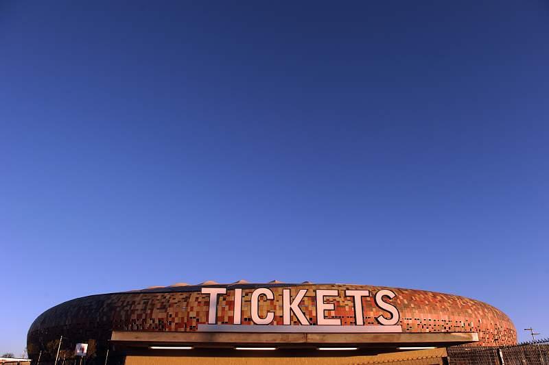 Procura de bilhetes mais que três vezes superior à oferta