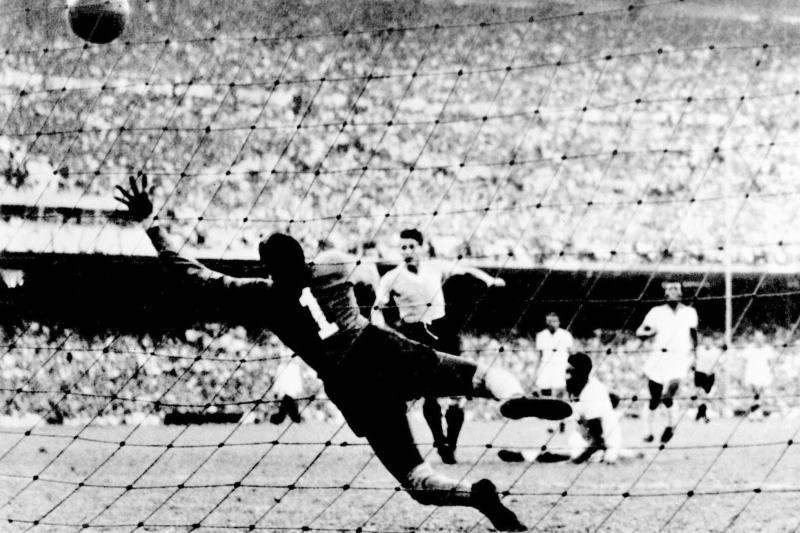 1946, o último ano sem Campeonato do Mundo
