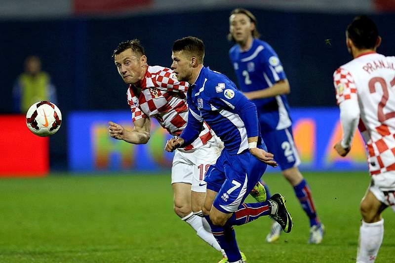 Croácia também segue para o Brasil