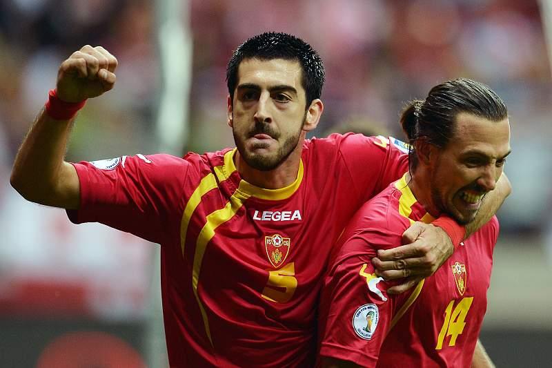 Gana perde com Montenegro