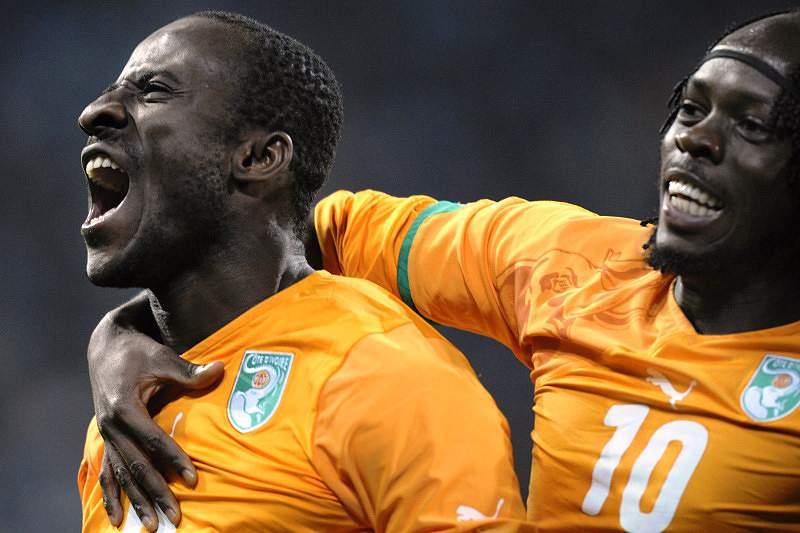 Doumbia fora dos eleitos na Costa do Marfim