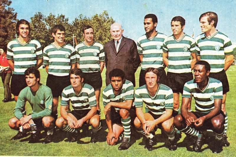 Fernando Peres, o 'portuga' feliz no Brasil