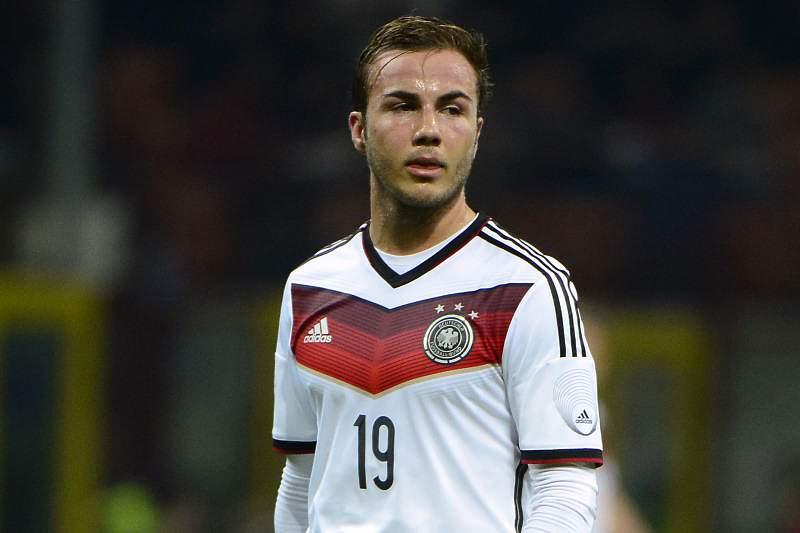 Alemanha vence Chipre